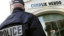 Fransa'da Canlı Yayında Terörist Avı! Polis Saldırganları Kovalıyor