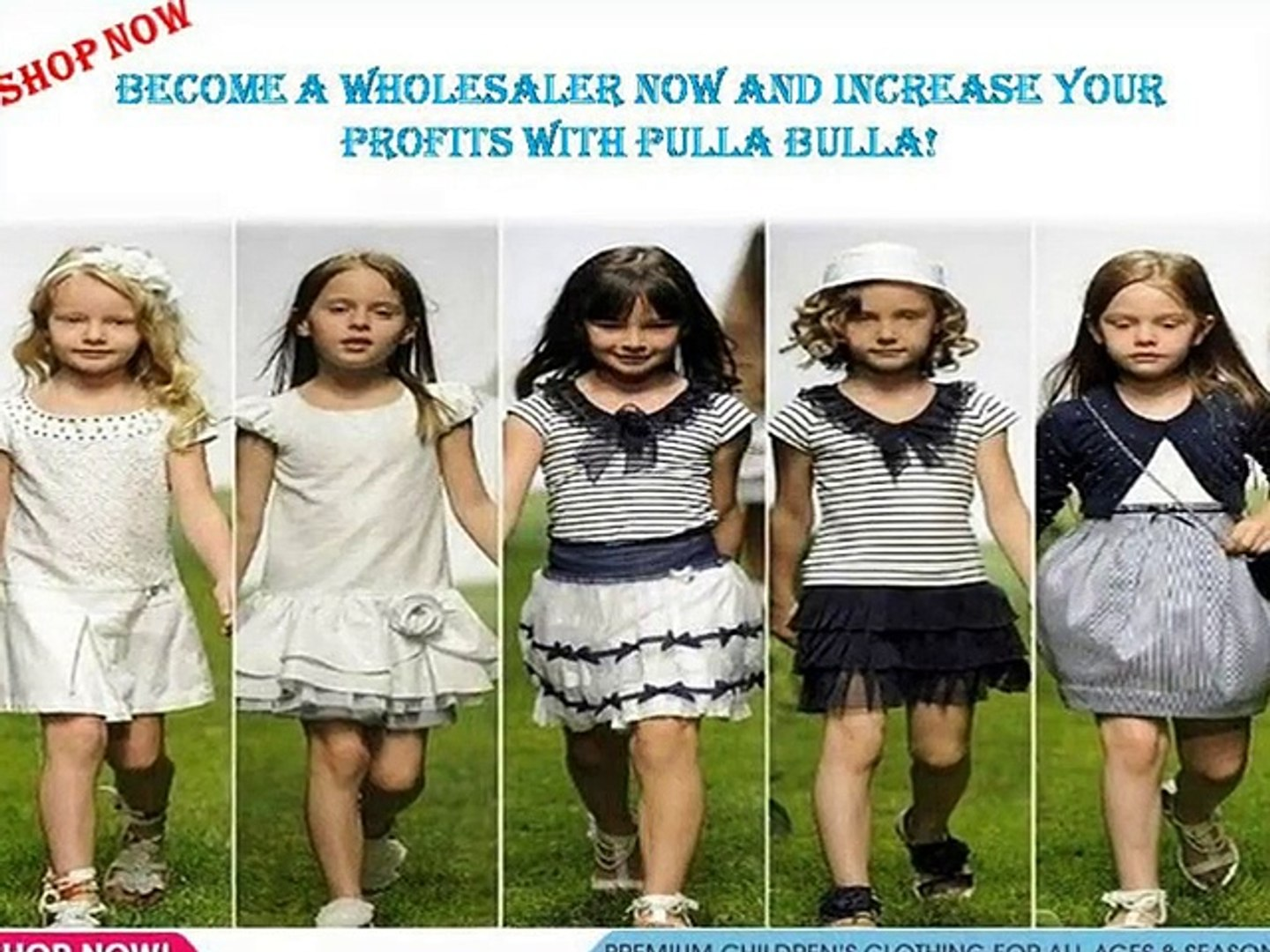 Baby Clothes Wholesale Supplier