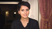 [ARCHIVE] Concertation nationale sur le numérique pour l'éducation : message de Najat Vallaud-Belkacem