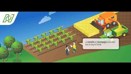 Le Négoce Agricole en 2 minutes