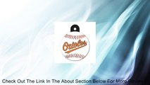 """Quick-Tag Baltimore Orioles MLB Personalized Engraved Pet ID Tag, 1 1/4"""" W X 1 1/2"""" H Review"""
