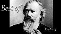 Brahms - Best of Brahms - 4 Hours of Top Classical Music Playlist for Relaxing