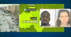 Prise d'otages Porte de Vincennes: Ce que l'on sait
