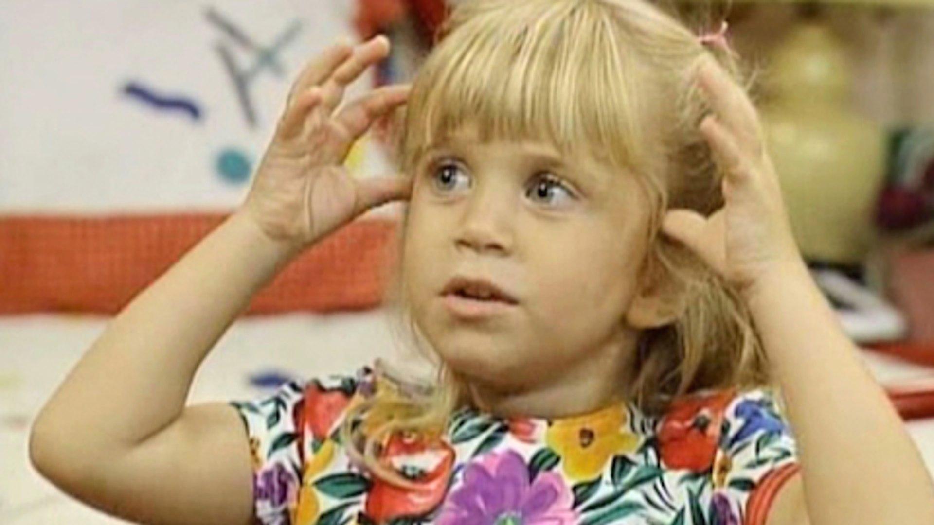 Top 10 Live-Action TV Kids