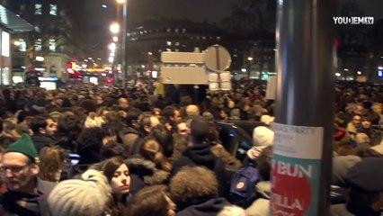 Pd Parigi: ora più che mai i valori della République contro derive autoritarie e populiste