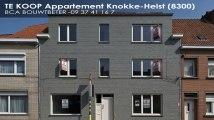 A vendre - Appartement - Knokke-Heist (8300)