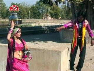 Peli Najar Ma Gori Pritadi Bandhani - Gujarati Romantic Song