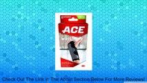 Ace Splint Wrist Brace, Reversible, One Size Adjustable Review