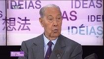 Entre les Lignes : Charles Pasqua, ancien ministre de l'Intérieur