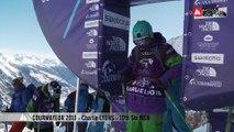 FWT13 - Charlie Lyons - Courmayeur Mont Blanc