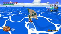The Legend of Zelda - The Wind Waker ! Excalibur ! Tu es à moi ! (09/01/2015 15:56)