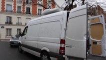Paris'teki Silahlı Saldırıya Tepkiler - Paris Camisi'nde Hutbe ve Dua