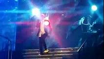 """Chris Brown Concert - """"Wildcat"""" Live - Fan Video - Concert Zap"""