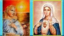 Cantique d'un enfant de Marie (cantique de St Louis-Marie Grignion de Montfort)