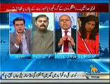 Pakistan Aaj Raat ~ 9th January 2015 - Pakistani Talk Shows - Live Pak News
