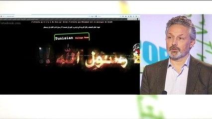 Piratage du site du Memorial: la réaction de Stéphane Grimaldi