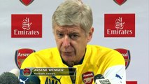 Wenger 'shocked' by events in Paris