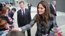 How Will Duchess of Cambridge Kate Middleton Celebrate Her 33rd Birthday?