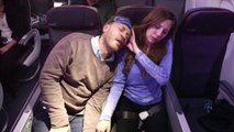 JetBlue Wants Fliers to Think About Politeness, But Doesn't Actually Them To Actually Be Polite