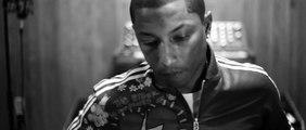 Adidas Originals Film featuring Pharrell, David Beckham, Rita Ora and Damian Lillard