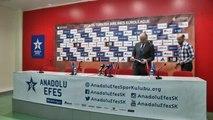 Anadolu Efes - Unicaja Malaga Basket Maçı Ardından