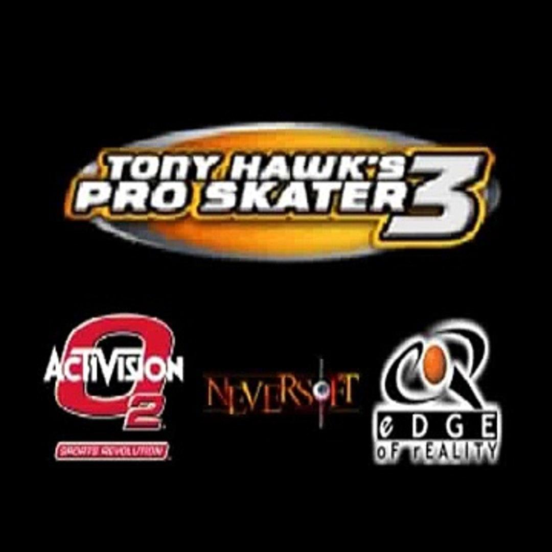 -10- Mad Capsule Markets - pulse (Tony Hawk Pro Skater 3 Soundtrack)
