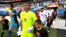 Coupe d'Asie - L'Ouzbékistan domine la Corée du Nord