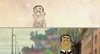 Apparence VS Réalité, le joli court-métrage animé