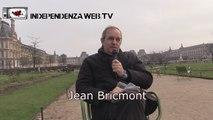 Attentat à Charlie Hebdo : Jean Bricmont parle des racines du terrorisme