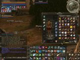 Lineage II prophet lvl 59 leveling plus phenrir plus dancer Elwyn server of GxZone