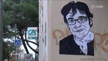 Charlie Hebdo : Hommage à Charb, Cabu, Wolinski &Tignous