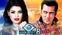 Salman Remains In Mind of Bigg Boss Contestant Sonali Raut