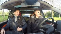 Smart Forfour : nos impressions de conduite