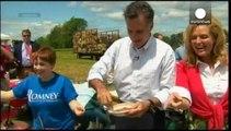 Mitt Romney erwägt dritten Anlauf um US-Präsidentschaft