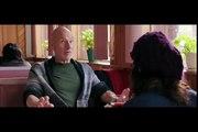 Match Official TRAILER (2014) Patrick Stewart_ Carla Gugino Drama