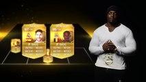 EA SPORTS FIFA - FIFA 15 - Akinfenwa's Team of the Year