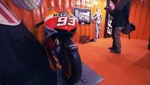 東京オートサロン 2015 ホンダ&バイク関連ブース、注目ブース速報 HONDA MOTORCYCLES IN TOKYO AUTO SALON 2015