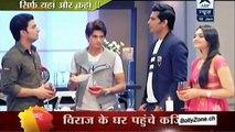 Viraj Ke Ghar Pahunche Cousins!! - Nisha Aur Uske Cousins - 10th Jan 2015