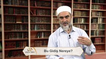 Bu Gidiş Nereye? - Nureddin Yıldız - sosyaldoku.com