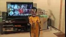 Bu Çocuk geleceğin Bruce Lee si