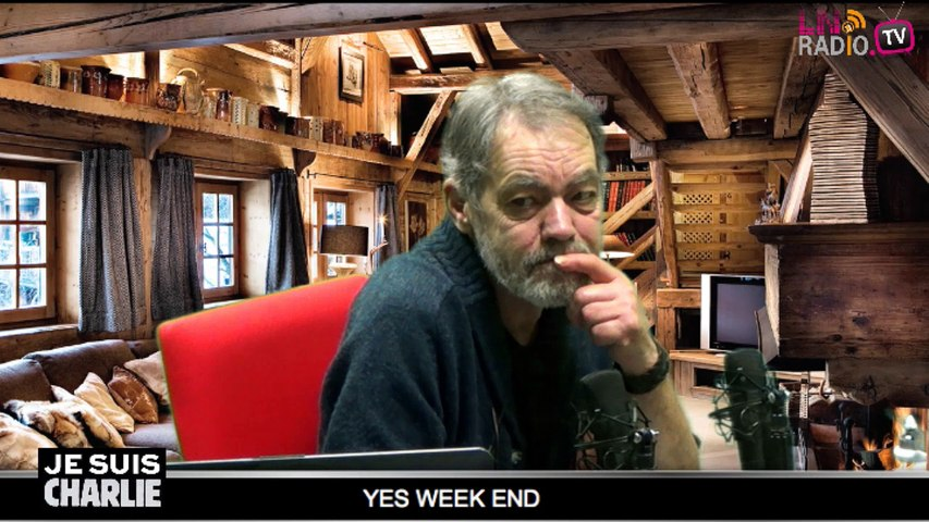Yes week-end - samedi 10 janvier
