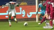 أهداف مباراة السعودية والصين 2-1 I تصفيات كأس أسيا