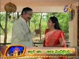 Manasu Mamatha 10-01-2015 ( Jan-10) E TV Serial, Telugu Manasu Mamatha 10-January-2015 Etv