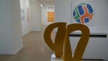 PETITS FORMATS et ŒUVRES SUR PAPIER des artistes de la galerie ●  déc. 2014 > janv. 2015 ● galerie ONIRIS ● Rennes