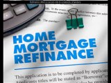 Refinance Review – How To Refinance Mortgage