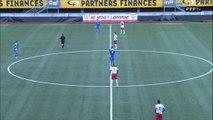 REPLAY-Samedi 10 Janvier à 14h30 - AS Nancy Lorraine (b) - AJ Auxerre (b) - CFA2 E