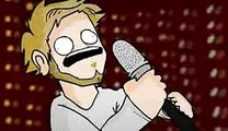 I'M SO KAWAII - Pewds Animated (By  Anothink)