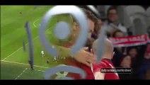 Lille 1-0 Caen - Goal Frey - 10-01-2015