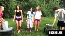ALS Ice Bucket Challenge FAIL Compilation - Best_Funny Ice Bucket Challenge FAILS