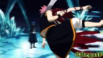 Naruto , One Piece y Fairy Tail amv